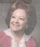 Profile photo:  Frances Marie <I>Munoz</I> Mundt