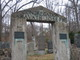 Congregation Ahavath Joseph Cemetery