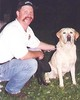 Jed the Arson Dog