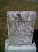 Rev R. G. Ketron