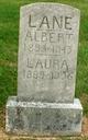 Laura Belle <I>Tabor</I> Lane