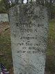 Arthur M Brown