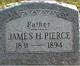 James H. Pierce