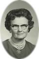 Mary Frances <I>Collier</I> Case