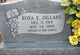 Rosa E. Dillard