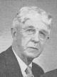 Profile photo: Rev Henry Graham Clark