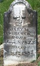 Mary Morris <I>Estes</I> Spurlock