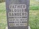 Louis Sanders