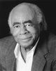 Profile photo:  Roscoe Lee Browne