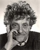 Profile photo:  Kurt Vonnegut Jr.