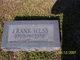 "Francis Phillip ""Frank"" Hess"