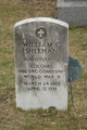William C Sheehan