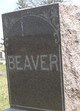 William Franklin Beaver