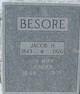 Jacob Hagar Besore