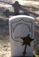 Unknown Solier Civil War