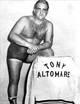 "Profile photo:  Anthony C. ""Tony"" Altomare"