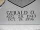 Gerald O. Clemans