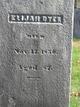 Elijah Dyer