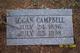Logan Campbell