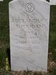 Alexander Patrick Sheridan