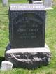 Profile photo: Rev Francis S. Ainsworth