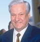 Profile photo:  Boris Nikolayevich Yeltsin