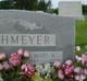 Profile photo:  Mary K. <I>Rieger</I> Riethmeyer