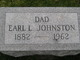 Earl L. Johnston