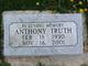 Profile photo:  Anthony Truth