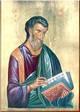 Profile photo: Saint Matthew