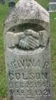 Melvina R. <I>Sweat</I> Colson