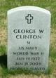 Profile photo:  George William Clinton