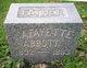 Lafayette Marcus Abbott