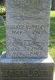 Horace Bartlett