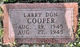 Larry Don Cooper
