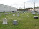 Almonesson United Methodist Church Cemetery