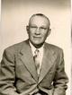 "Profile photo:  Freeman L. ""Burke"" Burkhardt"