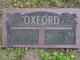 Linnie M <I>Roberts</I> Oxford