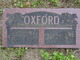 Francis Monroe Oxford