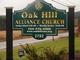 Oak Hill Alliance Church Cemetery