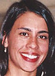Profile photo:  Rebecca Jane Griego