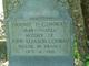 Fanny Pannill <I>Eliason</I> Conway