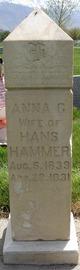 Anna Christina Hammer