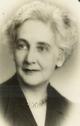 Blanche Graham