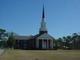 Barlow Vista Baptist Church Cemetery