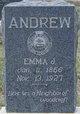 Emma J. Andrew