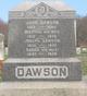 Martha J Dawson