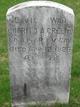 Charles A Greene