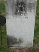 John Page Cogan