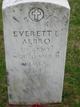 Everett E Albro